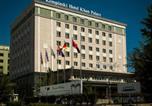 Hôtel Mongolie - Kempinski Hotel Khan Palace-2