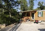 Camping  Naturiste Saint-Privat-de-Champclos - Domaine de La Genèse-4