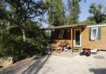 Camping  Naturiste Gard - Domaine de La Genèse-4