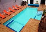 Location vacances Costa Teguise - villa in san bartolome