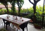 Location vacances  Province d'Oristano - Appartamento Bouganville-1