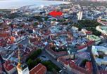Location vacances Tallinn - Roseni City Apartment-2