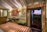 Hôtel Mirano - Romantik Hotel Villa Margherita-4
