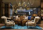 Hôtel Nashville - Renaissance Nashville Hotel-1