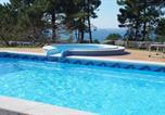 Location vacances  Pontevedra - Apartamentos Ay Sálvora-3