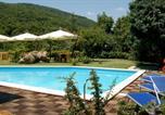 Hôtel Province de Viterbe - La Bastia Hotel & Resort-4