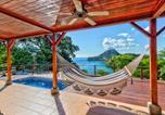 Location vacances San Juan del Sur - Redonda Bay: Casa Vista Bahia-1
