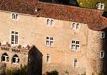Hôtel Sumène - Châteauzen