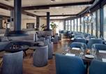 Villages vacances Delfzijl - Westcord Hotel Noordsee-3