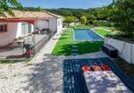 Location vacances Méounes-lès-Montrieux - Stunning home in Méounes-lès-Montrieux w/ Outdoor swimming pool and 3 Bedrooms-3
