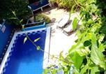 Hôtel Sri Lanka - Abha Villa with Private pool-1