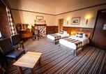 Location vacances Ayr - Savoy Park Hotel-4