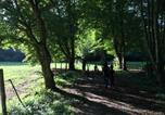 Location vacances  Oise - Confortable duplex au cœur de la campagne Picarde à 1h de Paris-2