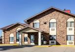 Hôtel Luverne - Econo Lodge North Sioux Falls-3
