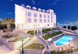 Hôtel Suances - Hotel Suances-1