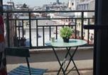 Location vacances Levallois-Perret - Apartment Jules Guesde-4