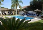 Location vacances  Province de Trapani - Brunelli Residence-1