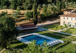 Location vacances Castiglion Fiorentino - Villa Mezzavia-2