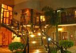 Hôtel Lusaka - Chrismar Hotel Lusaka-1