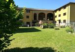 Location vacances Francavilla Bisio - Cascina Carrata Casa Vacanze-1