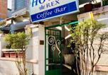 Hôtel Albanie - Hotel Rex-1