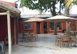 Location vacances  Mozambique - Liv Inn Guest House-4