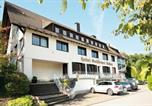 Hôtel Windeck - Abeo Hotel Goldener Acker-1