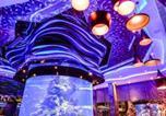 Hôtel Na Kluea - Centara Azure Hotel Pattaya-1