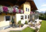 Location vacances Flachau - Haus Silvia-1