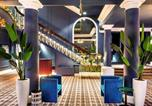 Hôtel Bramber - Mercure Brighton Seafront Hotel-1