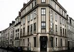 Hôtel Montjean-sur-Loire - Royal Hôtel-4