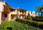 Hôtel Province d'Olbia-Tempio - La Coccinella al mare-1