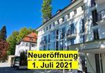 Hôtel Bodenmais - Robenstein Hotel & Spa-1