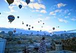 Hôtel Parc national de Göreme et sites rupestres de Cappadoce - Cappadocia Elite Stone House-3