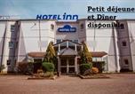Hôtel Côte-d'Or - Hotel Inn Design Dijon Sud-4