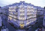 Hôtel 5 étoiles Versailles - La Tremoille Paris-1