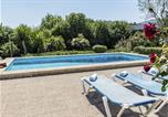 Location vacances Algaida - Villa Casa Del Pan