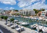 Location vacances Porto Cristo - Portocristo - Nice apartment with marina's views-3