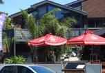 Hôtel Apollo Bay - Surf City Motel-2