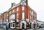 Location vacances London - Beaconsfield Hotel-2