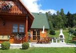 Location vacances Jáchymov - Holiday home Marianska/Erzgebirge 1683-4