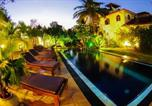 Location vacances Negombo - Sujeewani Villa-2