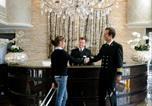 Hôtel Cologne - Viva Riverside 4 Köln-2