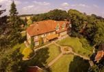 Hôtel Ostbevern - Landhaus Schulze Osthoff-1