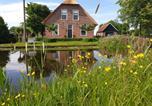 Location vacances Alphen aan den Rijn - Bed and Breakfast Het Stalhuys-1