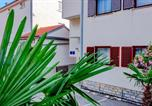 Location vacances  Croatie - Apartments Drazen-3
