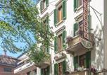 Hôtel Province de Pistoia - Hotel Minerva Palace-2