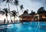 Hôtel Ko Chang - Nature Beach Resort-1