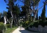 Location vacances Gualdo Cattaneo - Castello Petroro-3