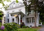 Hôtel Ithaca - Argos Inn